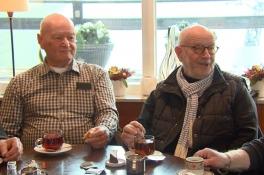 Broers ruziën over mogelijke herindeling: 'Maar het moet wel gezellig blijven'