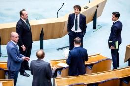 Coronanieuws: kabinet hoopt dat grote evenementen vanaf 1 juli weer kunnen