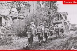 De week dat het vizier van de geallieerden op Woensdrecht gericht werd
