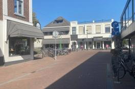 Doffe ellende in Boxmeer: geen winnaars, wel bergen Tour de France-gebak