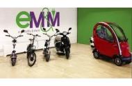 eM&M Zorg & Revalidatie Logo