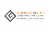 Guido de Ruiter advieswerk Logo