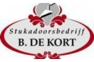 Stukadoorsbedrijf B. de Kort