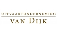Uitvaartonderneming Van Dijk Logo