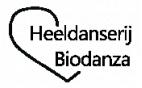 Heeldanserij Biodanza