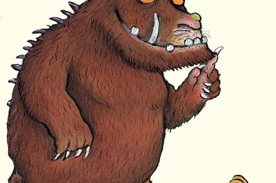 Evenement: De Gruffalo - Meneer Monster