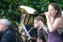 Kerstconcert Muziekvereniging Sint Cecilia