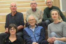 Leven tot en met dementie