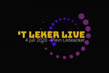 't Leker Live Dorpsstraat 36, Ledeacker